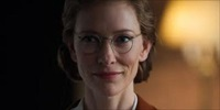 Cate Blanchett in The Monuments Men