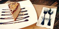 Sinful Sweets and Savory Delights at URBN Bar and Kitchen
