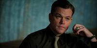 Matt Damon on 'The Monuments Men' and How it Felt Like It's an 'Oceans' Movie