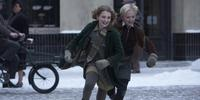 Young Love, First Love in 'The Book Thief