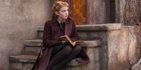 The Book Thief - From the Producer of Twilight and Percy Jackson Movies