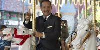 Tom Hanks Channels Real Walt Disney in 'Saving Mr. Banks'