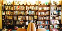 Cool Beans Library Café: A Haven for Food-lovers and Bookworms Alike