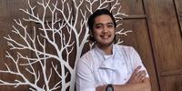 Kitchen Pro Files: Chef Mikko Reyes