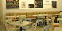 Family-friendly Dining at My Little Buttercup Bakery and Café