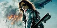 'The Winter Soldier' Strikes in 'Captain America' Sequel