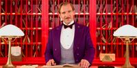Wes Anderson's The Grand Budapest Hotel Exclusive at Ayala Malls on April 19