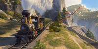 Full Trailer of Planes: Fire & Rescue Lands on ClickTheCity