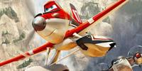 Disney's 'Planes: Fire & Rescue' Unveils New Posters