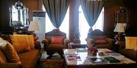 A Suite Life: What's Inside Manila Hotel's $3,300 MacArthur Suite?