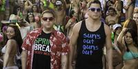 Jonah, Channing Are Off to College in '22 Jump Street'