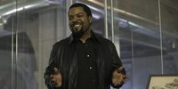 Ice Cube, Back as Nasty Capt. Dickson in '22 Jump Street'