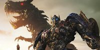 World Premiere of 'Transformers: Age of Extinction' Tomorrrow Jun 19 in HK