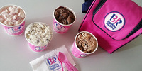 Latest Scoop: Baskin-Robbins, World's Largest Chain of Ice Cream Shops, to open in BGC this July