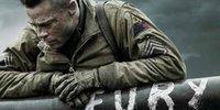 Teaser Poster Revealed for Brad Pitt's 'Fury'