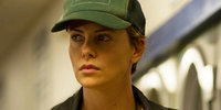 First Look: Charlize Theron in 'Dark Places'