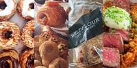 Now Open: Wildflour Café + Bakery Makati