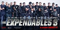 The Most Star-Studded Franchise Gets Even More Stellar in 'The Expendables 3'