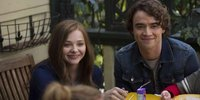Best-Selling Novel If I Stay Enthralls in the Big Screen