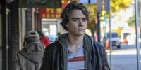 Jamie Blackley, Out to Steal Hearts as the Rebel Rocker in If I Stay