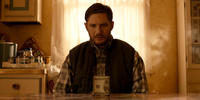 Tom Hardy reveals new side of himself in The Drop