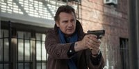 Q&A with Liam Neeson