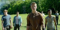 Will Poulter Rivals Greenie in The Maze Runner