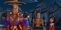 The Book of Life Flips Through the Pages of Friendship, True Love and Strong Family Values