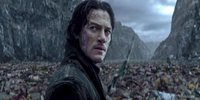 Master of the Undead Returns Home in Dracula Untold