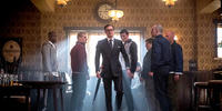 New Spies in Training in Kingsman: The Secret Service International Trailer