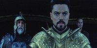 Dominic Cooper is Prince Vlad's Nemesis in Dracula Untold