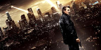 Liam Neeson: Taken 3 Poster and Global Teaser Trailer Reveal