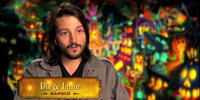 Diego Luna Plays a Role that his Children can Embrace in The Book Of Life (3D)