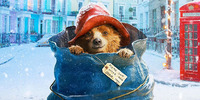 First Look: 'Paddington' Posters