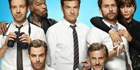 Cast of Horrible Bosses 2 Together in Main Poster