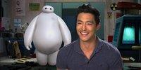 Daniel Henney is Voice of Tadashi in Big Hero 6