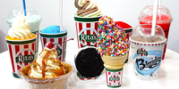 Infographic: Rita's Italian Ice and Your Guide for All Her Cool Treats