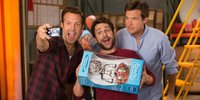 The Hapless Heroes are Back in Horrible Bosses 2