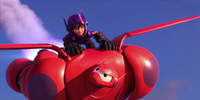 Big Hero 6 Opens at No. 1, Grosses P70-M in 4 Days