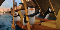 Bringing the Funny: Penguins Of Madagascar