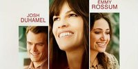 Oscar-winner Hillary Swank stars in movie about ALS