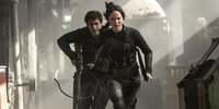 The Hunger Games: Mockingjay - Part 1 Predicted to Earn $150 Million on Its Opening Weekend