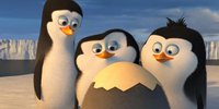 Hatching Top-Notch Spies in Penguins of Madagascar