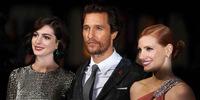 Christopher Nolan's Interstellar Blasts Past $400-M Worldwide