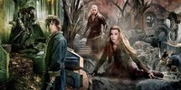 Middle-earth Heroes, Villains Battle it Out in The Hobbit: Battle of Five Armies