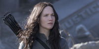 'The Hunger Games: Mocking Jay Part 1' Continue to Lead in the Box Office