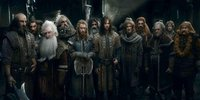 Peter Jackson Ends The Hobbit Trilogy with Battle of the Five Armies
