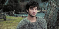 Ben Barnes, from Chronicles of Narnia to Seventh Son