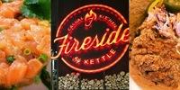 Now Open in Mega Fashion Hall: Fireside by Kettle