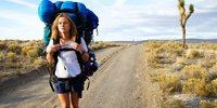 Hiking America's Roughest Trail for 94 Days in Wild